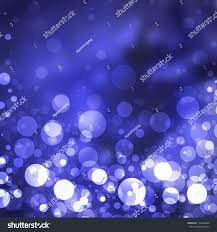abstract blue background white lights sparkling stock illustration