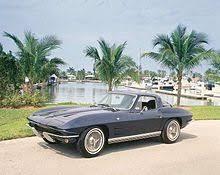1964 stingray corvette convertible chevrolet corvette c2