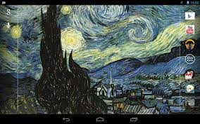 starry night 3d android apps on google play