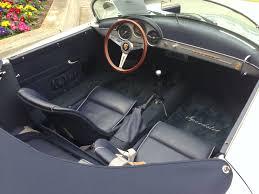 porsche 356 speedster 356 speedster u2013 byron bowers live
