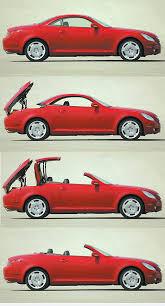 lexus sc 430 convertible luxury sport convertible comparison cadillac xlr lexus sc 430