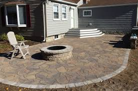 Vision Patios Outdoor Spaces Hartland Home Improvement Residential Builders