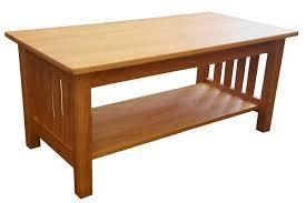 Futon Coffee Table Amish Coffee Table Writehookstudio
