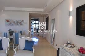 apartments in marbella in a residential complex with swimming pool