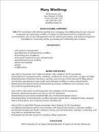 download coordinator resume haadyaooverbayresort com