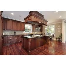 raised kitchen island raised panel kitchen cabinetry with large kitchen island