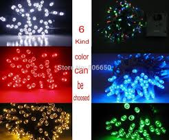 solar led xmas lights red white green christmas lights christmas lights decoration