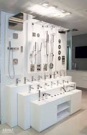 bathroom design showroom 21 best porcelanosa showroom images on showroom room