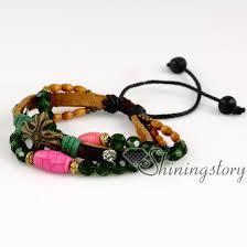 design charm bracelet images Leather wristbands wholesale leather charm bracelets cute charm jpg