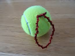 as the world purrs tennis ornaments for themed