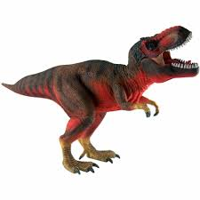 schleich tyrannosaurus rex dinosaur walmart