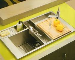 Kitchen Sink Accessories Home Design Ideas And Pictures - Kitchen sink accessories