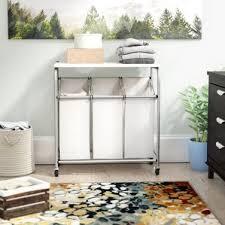 Laundry Sorter Cabinet Laundry Sorter Hamper You U0027ll Love Wayfair