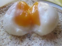 vegie mix the 60 degree egg