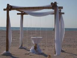 chuppah for sale wedding bamboo arch chuppah ebay