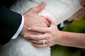 how to wear your wedding ring the overwhelmed wedding socal wedding planner