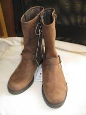 s xhilaration boots xhilaration low 3 4 to 1 1 2 s boots ebay