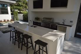 recycled glass vodka bottle and countertops on pinterest classic kitchen countertops archives adp surfaces white granite outdoor countertop by in orlando florida kitchen