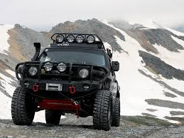 kevlar jeep paint fj cruiser u2014 davis autosports