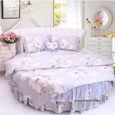 find more information about new arrival round bed cover 4pcs sets