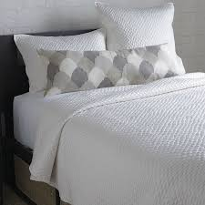 Bed Quilts And Coverlets Lexington Coverlet Shams West Elm
