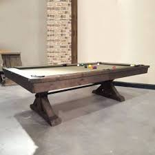 restoration hardware pool table restoration hardware pool table gallery photo outdoor paragonit