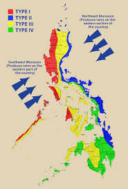 Climate Map Of The World by Panahon Tv Philippine Weather And Climate