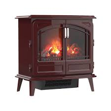 dimplex opti myst grand rouge electric stove electric stove