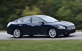 new nissan maxima 2013 nissan maxima specs and photos strongauto