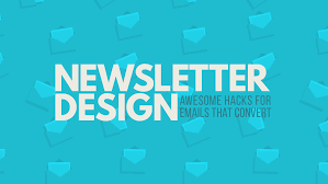 newsletter design 10 awesome hacks for emails that convert