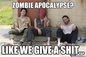 The Walking Meme - another walking dead meme yes yes it is by ryh meme center