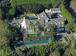 tom cruise mansion tom cruise may be selling his beverly hills estate architectural