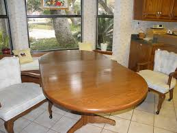 Kitchen Table And Chairs With Casters by Get 20 Oval Kitchen Table Ideas On Pinterest Without Signing Up
