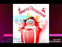 happy merry 2017 whatsapp status song