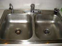 Leaking Kitchen Sink - Kitchen sink leaking