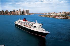 New York how long does it take for mail to travel images What it 39 s really like to sail across the atlantic on board jpg
