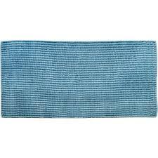 tappeti da bagno tappeto da bagno antiscivolo softy color avio biancheria24