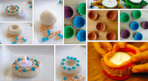 Diwali Home Decor Ideas 5 Diy Décor Ideas To Brighten Up Your Diwali Celebrations The Royale
