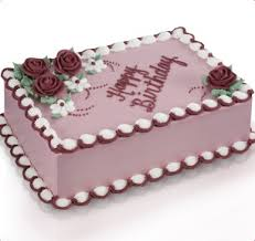 homemade baskin robbins icecream cake baskin robbins floral