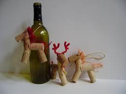 12 best wine cork ornaments images on wine cork crafts