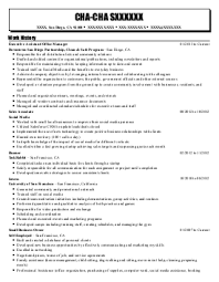 resume format administrative officers exams4pilots faa resume design template modern get new and modern resume design