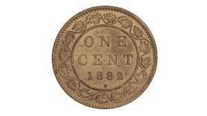 thanksgiving 2012 canada from 1858 to 2012 the penny u0027s changing face the globe and mail