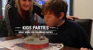 parties u0026 events liverpool fc