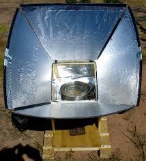 Build Blog by Alt Build Blog Make Your Own Solar Oven