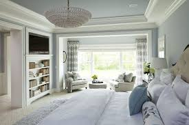 benjamin moore silver lining bedroom traditional with traditional