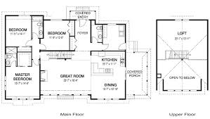 2500 sq ft floor plans house plans red leaves linwood custom homes