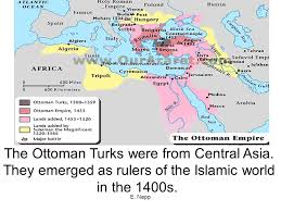 Definition Of Ottoman Turks E Napp The Ottoman Empire In This Lesson Students Will Be Able