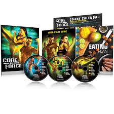 beachbody body beast introductory kit includes full dvd program