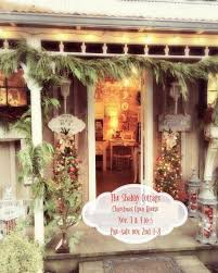 the shabby cottage