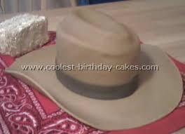 coolest cowboy birthday cakes fondant cowboy birthday cakes and